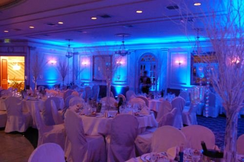 Venue Uplighting