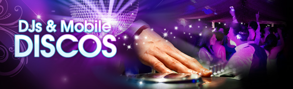 DJs & Entertainment for Corporate Events